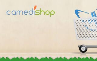Camedi Shop