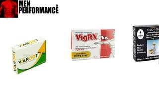 Men-Performance