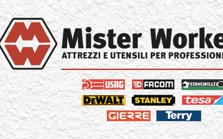 Mister Worker