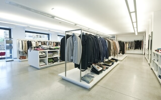 Outlet Bicocca