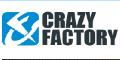 Codici sconto Crazy-Factory
