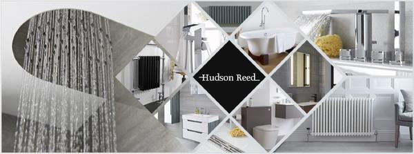 Arredare il proprio bagno a prezzi ridotti con Hudson Reed