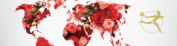 interflora consegne nel mondo
