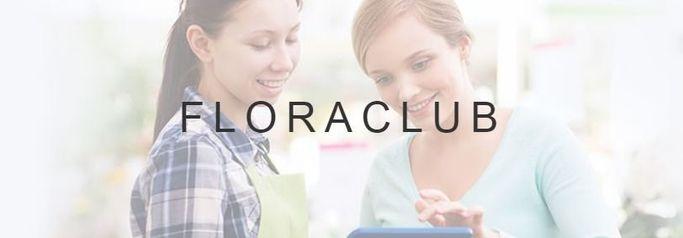 Diventare membro FloraClub per vantaggi esclusivi