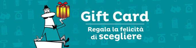 La Gift Card Shop Bialetti