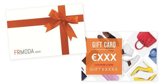 Regalare una Gift Card