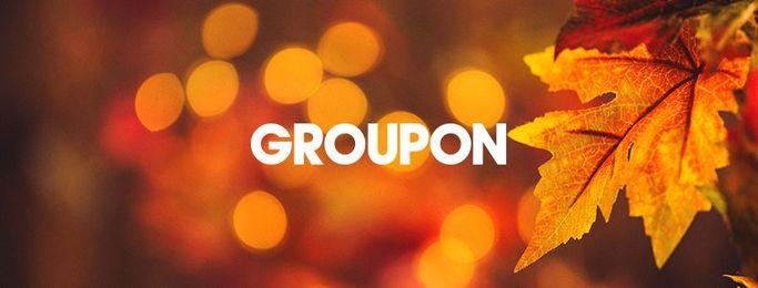 Goupon e il suo logo