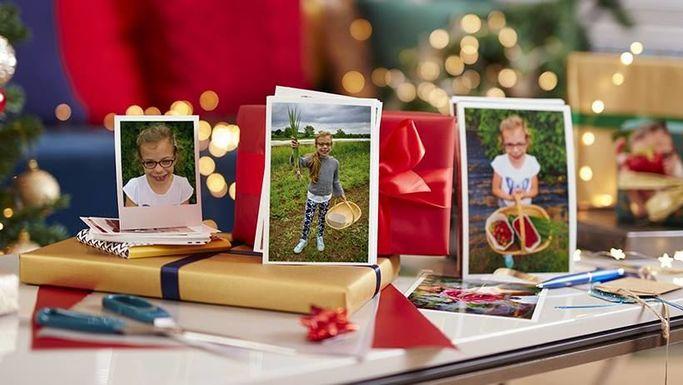 Le creazioni con foto di PhotoBox