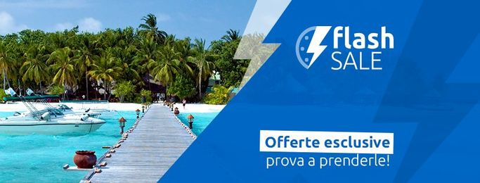 Le Offerte Speciali dell'Outlet Volagratis