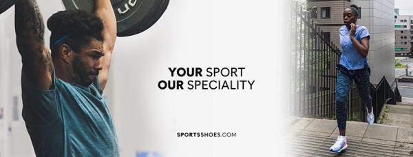 articoli sportivi per moltissime discipline