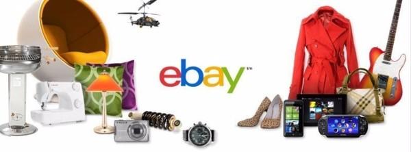 Su ebay si può trovare tutto
