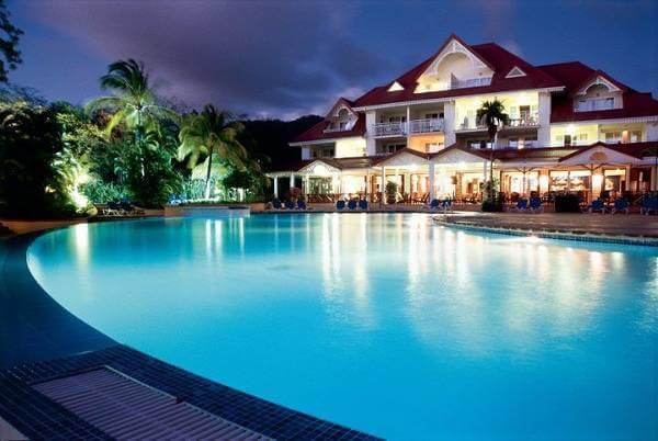 Pierre & Vacances Residence. Qui il Martinica-Resort Sainte Luce (foto: pagina ufficiale su Facebook di Pierre & Vacances Italia)