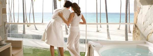 Weekend romantico di lusso? Barceló Hotels