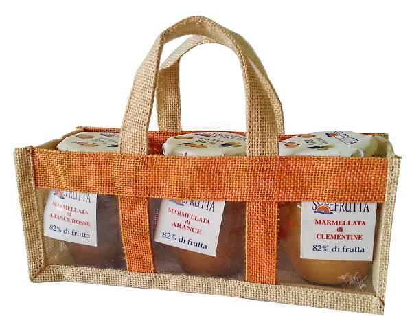 Solefrutta.it - Bioagrumi italiani in confetture e marmellate