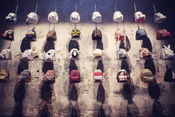 Libertà in movimento con i prodotti Eastpak: molto più che semplici zaini