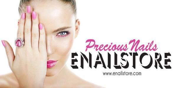Enailstore, tutto per la cura e la decorazione delle unghie