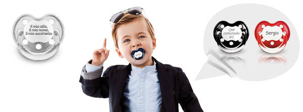 Tutete.com, il negozio per bebè leader nella personalizzazione dei prodotti