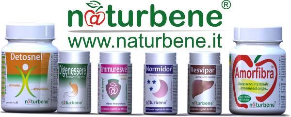 Naturbene, il metodo per ritrovare ipeso forma e benessere