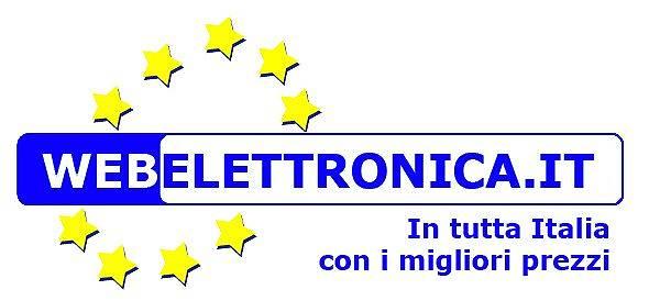 Webelettronica.it, un negozio di elettronica specializzato in audio