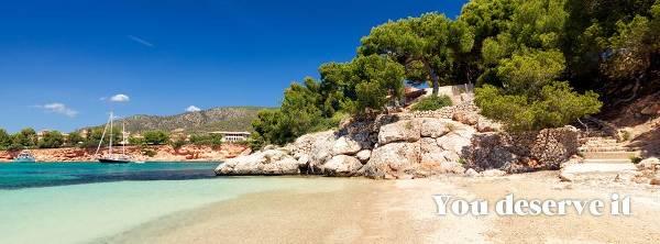 Alloggi da sogno non solo in Spagna