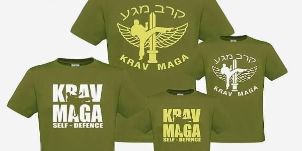 SHOP KRAV MAGA, il negozio per gli amanti del combattimento ravvicinato in versione israeliana