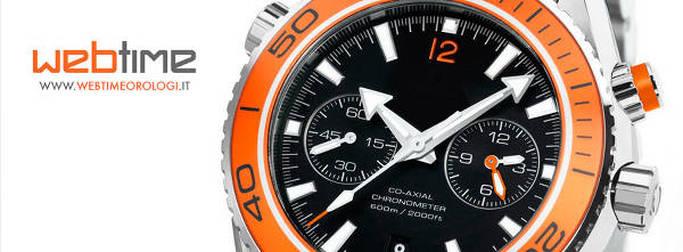 Web Time Orologi - Le migliori marche di orologi in versione outlet