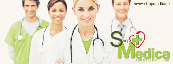 """ShopMedica, """"La qualità al centro del benessere"""""""