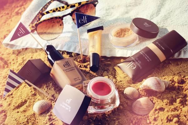 Make up di qualità a prezzi low cost con e.l.f.