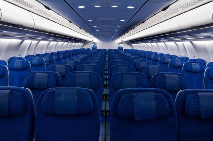 In viaggio con Air Europa