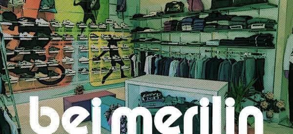 Immagine rappresentativa dei negozi Beimerilin