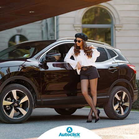 AutoClick Rent a Car: l'autonoleggio in un click
