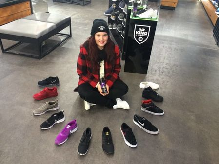 Jdsports.it: Il re delle scarpe sportive