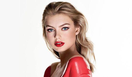 Pupa: rosso passione come l'energia e la vitalità dell'azienda