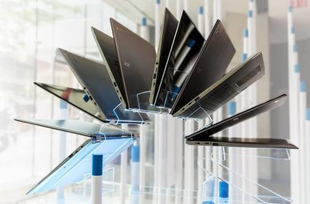 Acer e i suoi prodotti.