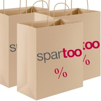 L'area Outlet di Spartoo