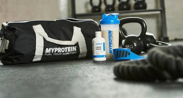 Prodotti per un allenamento d'eccellenza con Myprotein