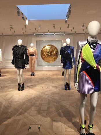 Una passione per la moda che viene dall'Italia