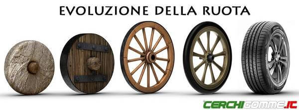 Tanti pneumatici per tanti modelli: Cerchigomme