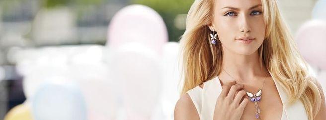 Morellato, e-commerce di gioielli di acciaio
