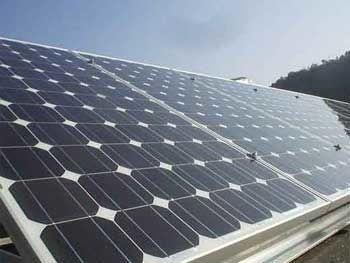 Impianti per l'energia solare fissi e mobili su Ipersolar