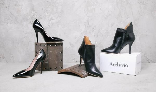 Moda di lusso per uomo e donna su Archivio Store