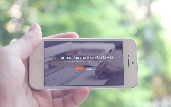 Presentazione di corsi online e tutorial su Life Learning