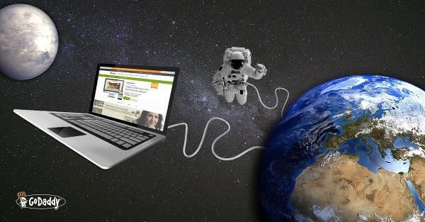 La tua azienda online grazie a GoDaddy