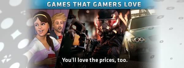 Con Origin accedi ai migliori titoli EA per un divertimento senza limiti