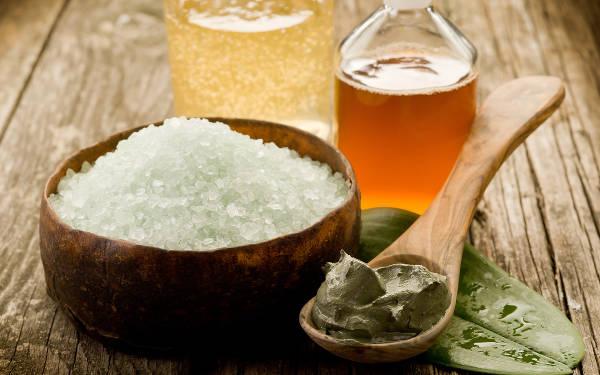 Prodotti ecologici e naturali per la cura e il benessere del corpo