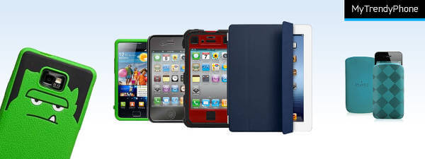 Smartphone, tablet e accessori.