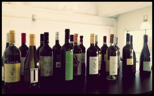 L'enoteca virtuale del Vinitaly Wine Club