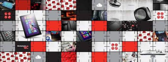 Un disegno che raffigura alcuni dei modelli proposti da Lenovo