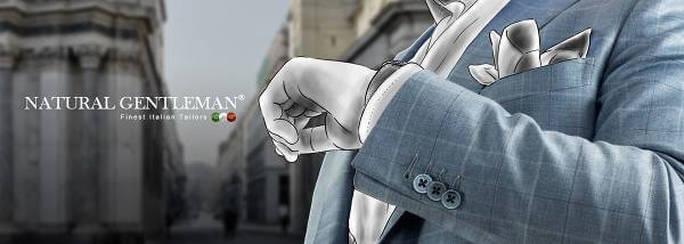Immagine promozionale dei capi Lanieri