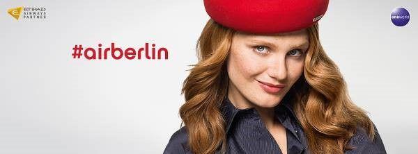 Air Berlin, la seconda compagnia aerea della Germania